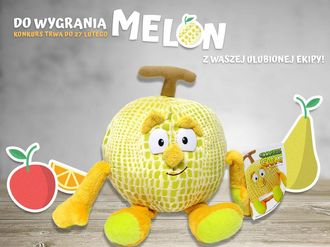 Do wygrania Melon