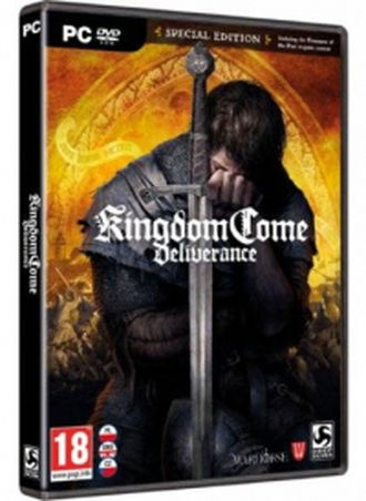 "Wygraj grę ""Kingdom Come: Deliverance"" na PC"