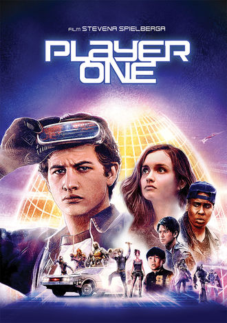 "Wygraj film ""Player One"" na DVD"