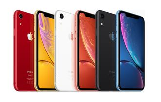Wygraj iPhone Xr 64 GB