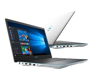 Wygraj notebook Dell Inspiron G3