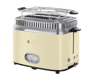 Wygraj toster Russell Hobbs