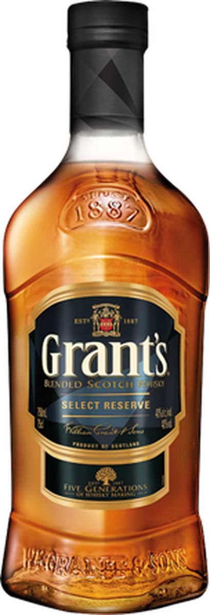 grant's-select-reserve