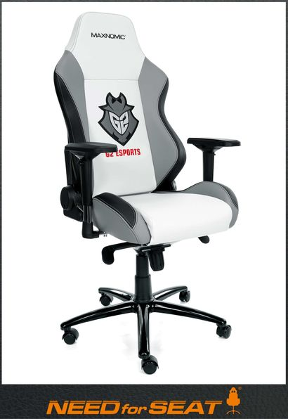 maxnomic®-g2-esports-od-needforseat®