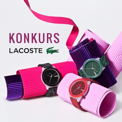 lacoste class=
