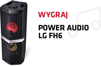 power-audio-lg-fh6
